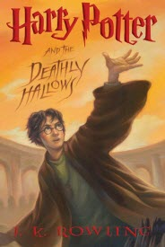 harry potter deathly hallows read online free